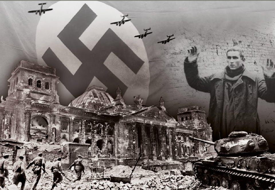 Når Var Andre Verdenskrig