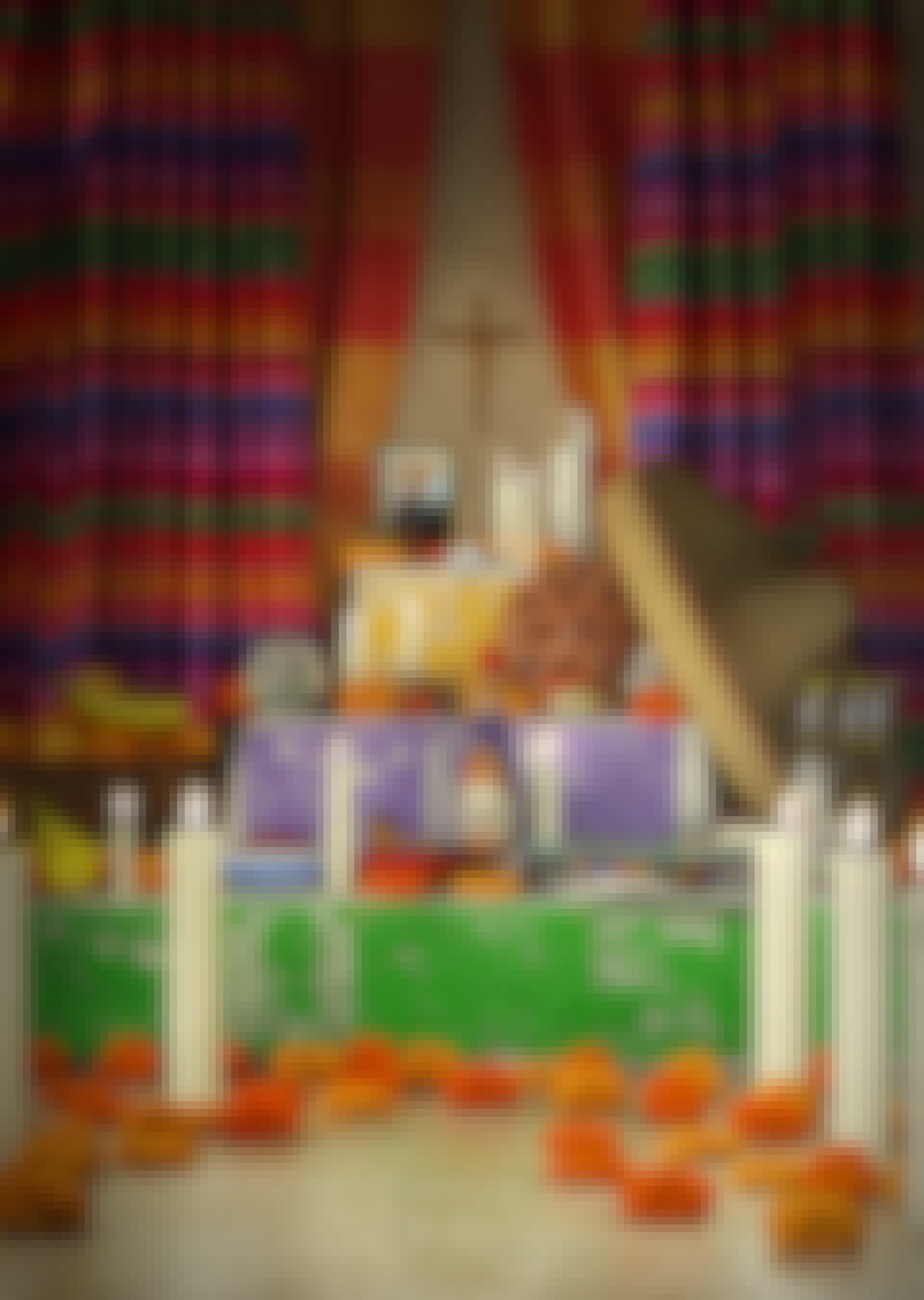 Mexico alter traditioner