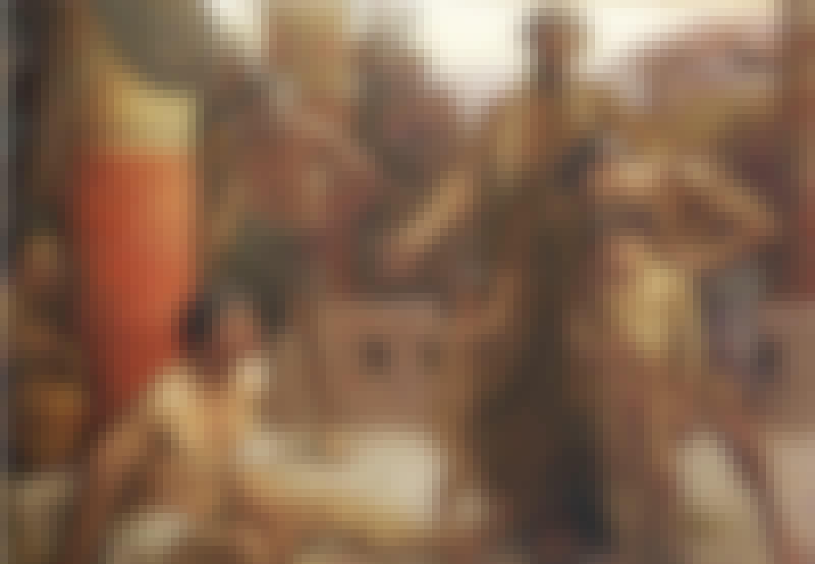 Sparta, antiikki, orjat