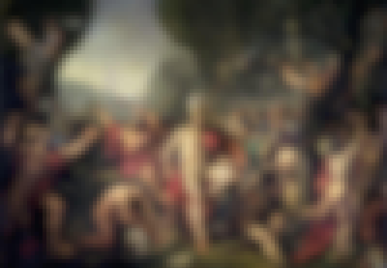 Sparta, antikken, Leonidas, 300