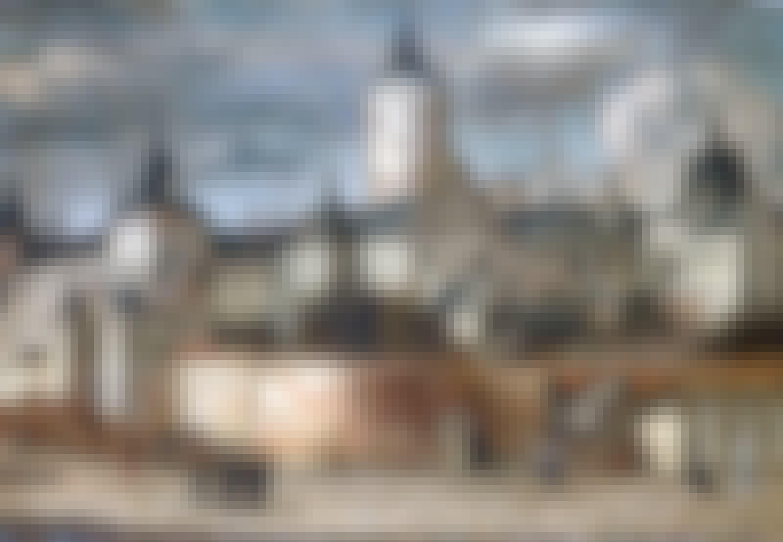 Tre Kronor slot Stockholm