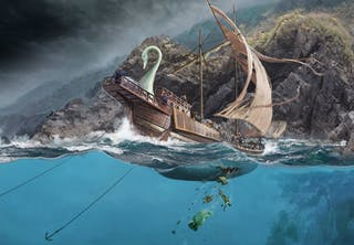Antikythera vrag
