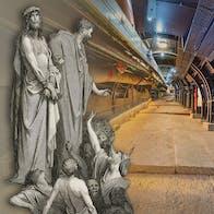 Pilatus Jerusalem pilgrimsvej