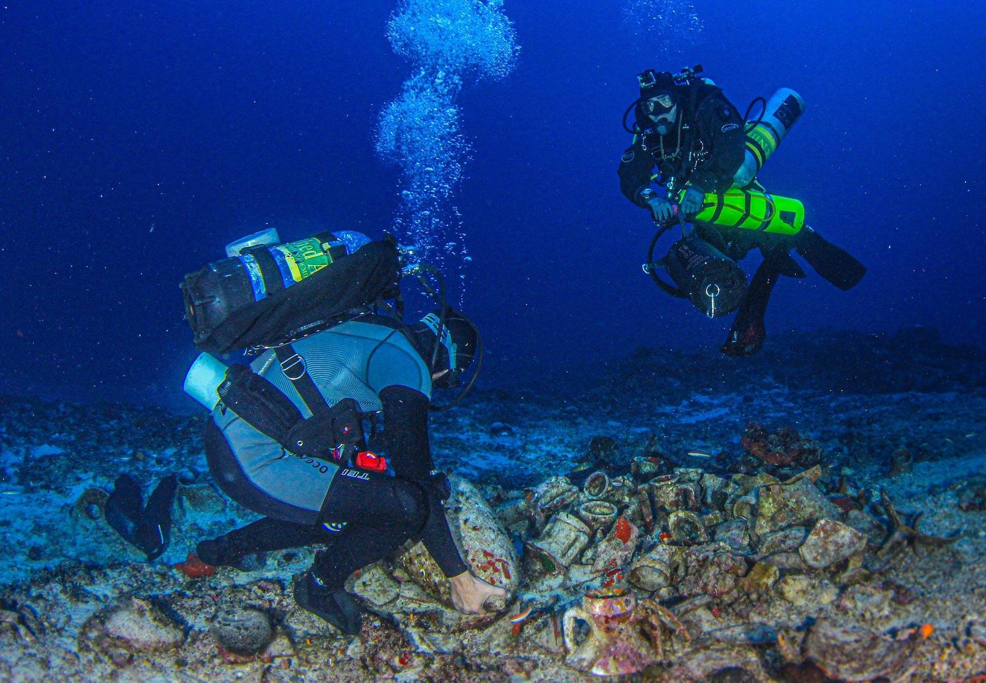 Antikythera nyhedsbillede