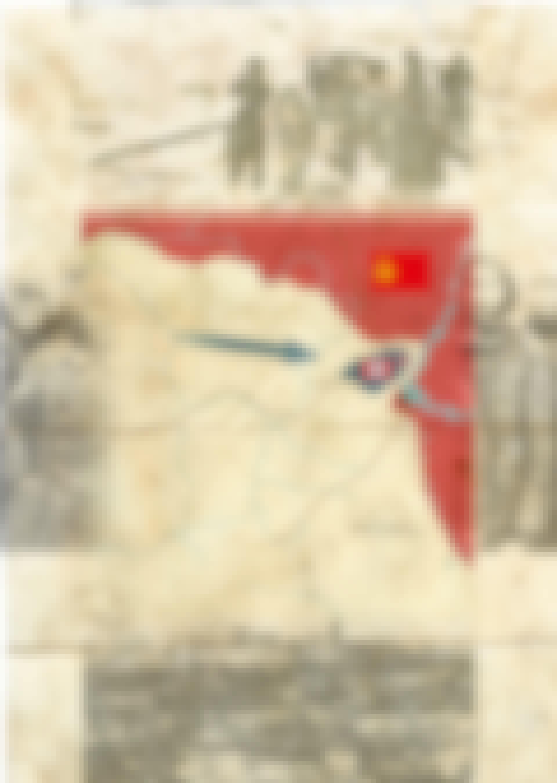 Stalingrad strategiakartta1