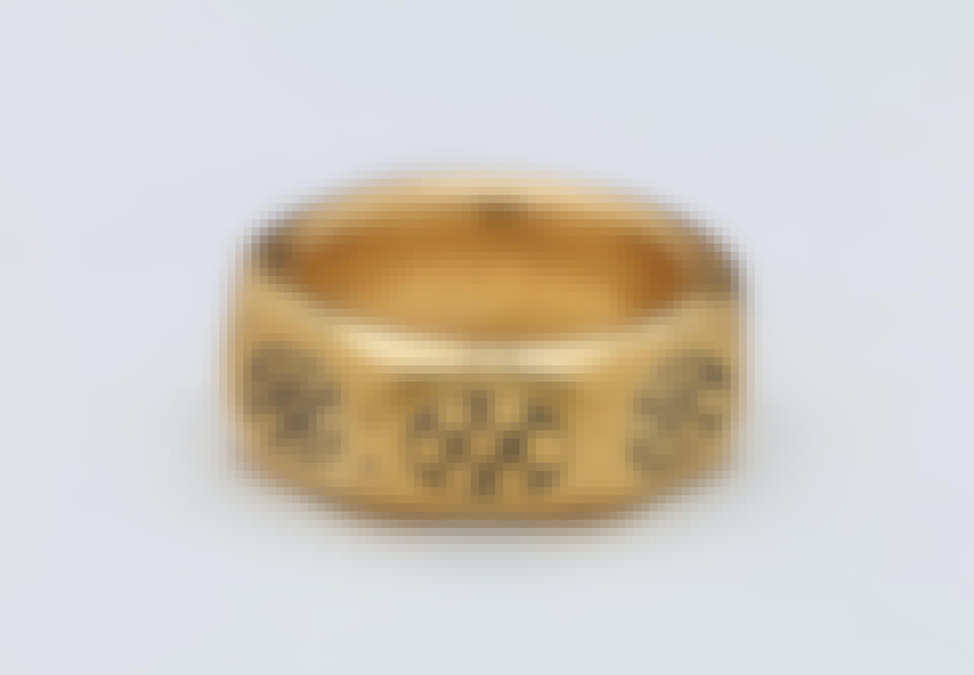 Sormus viikinkiaarre metallinilmaisin