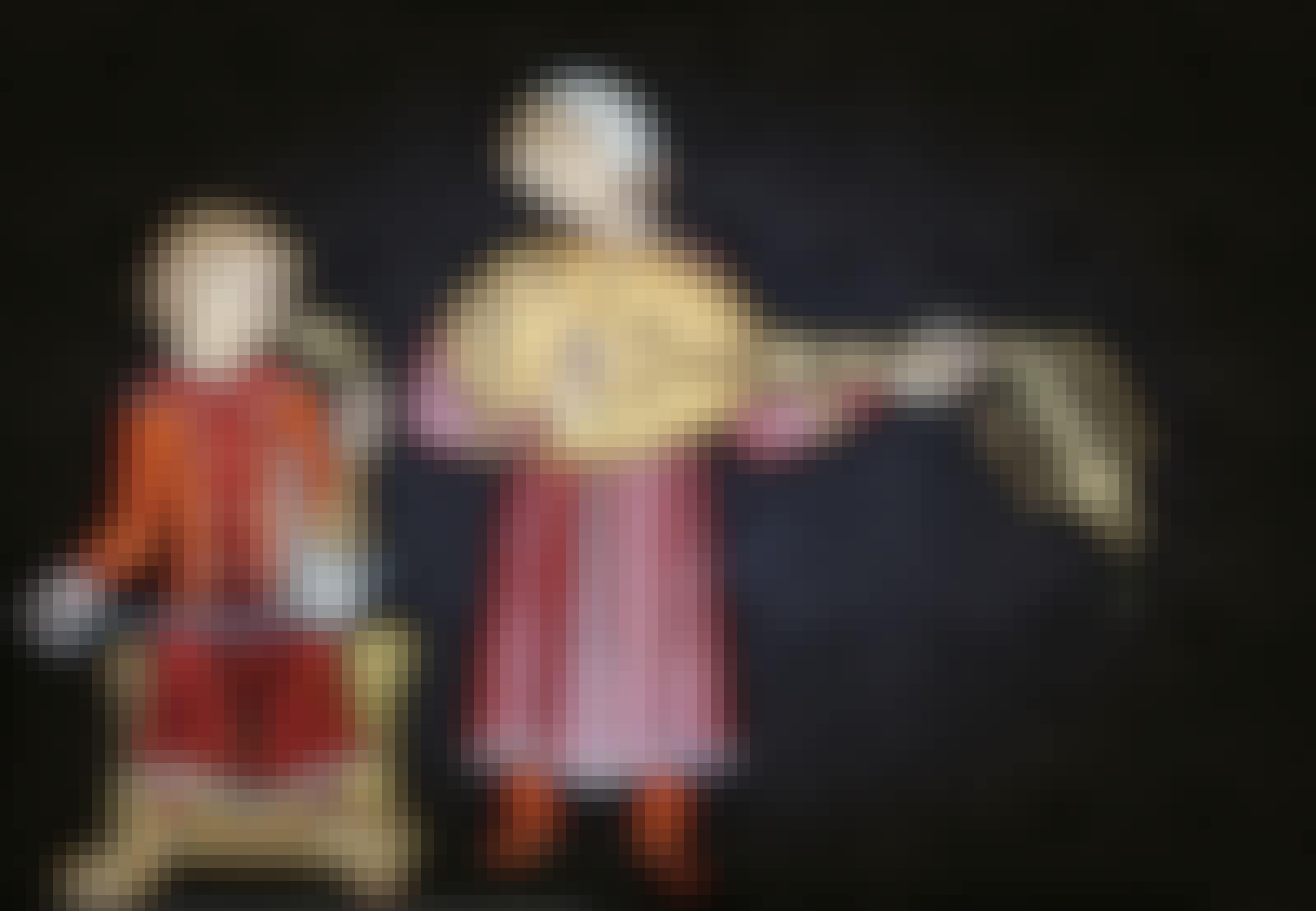 Trubadurer eller minnesangere fra middelalderen