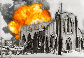 Teaser Halifax ulykke