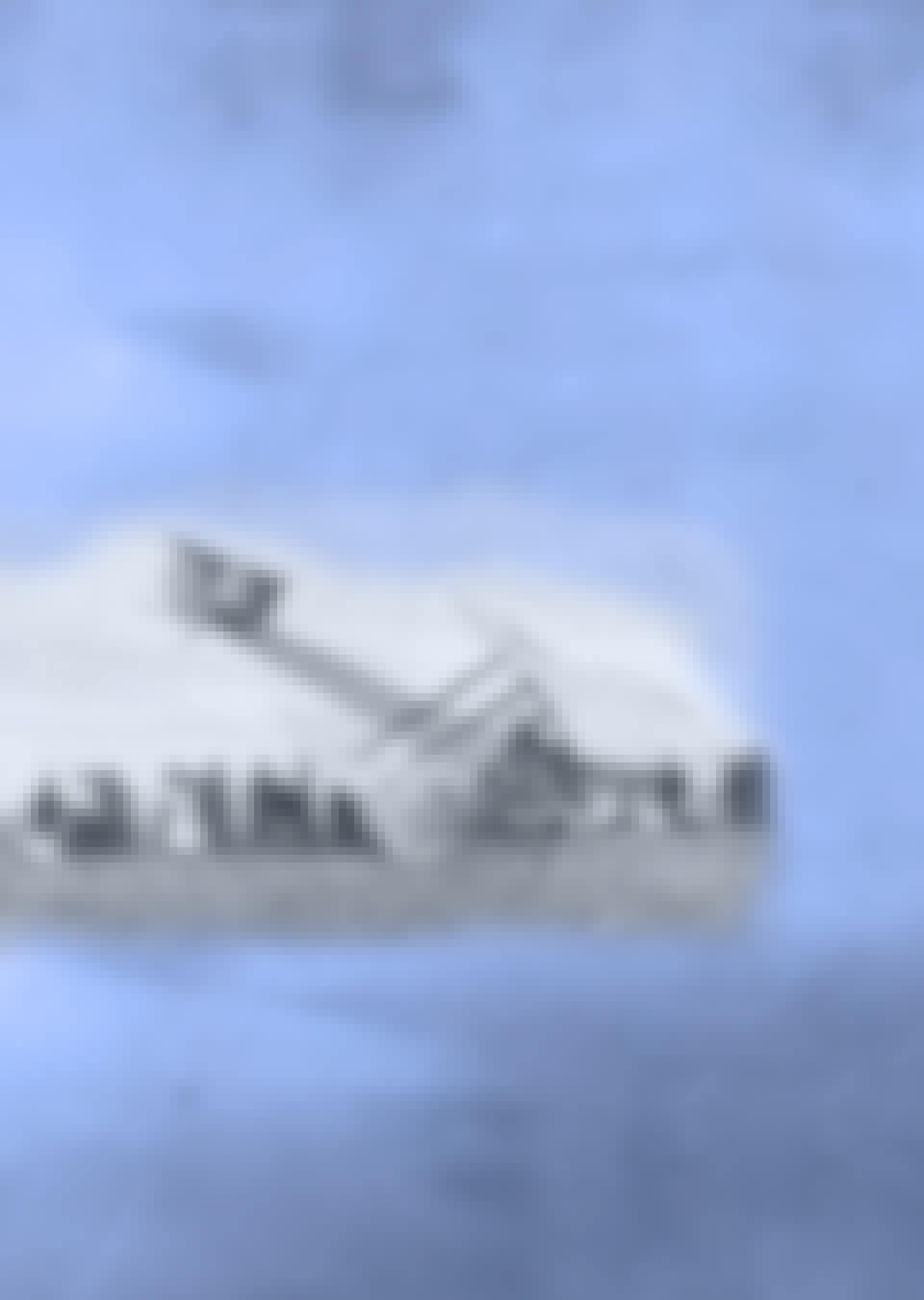 Haveri, atlantflygning, alcock & brown