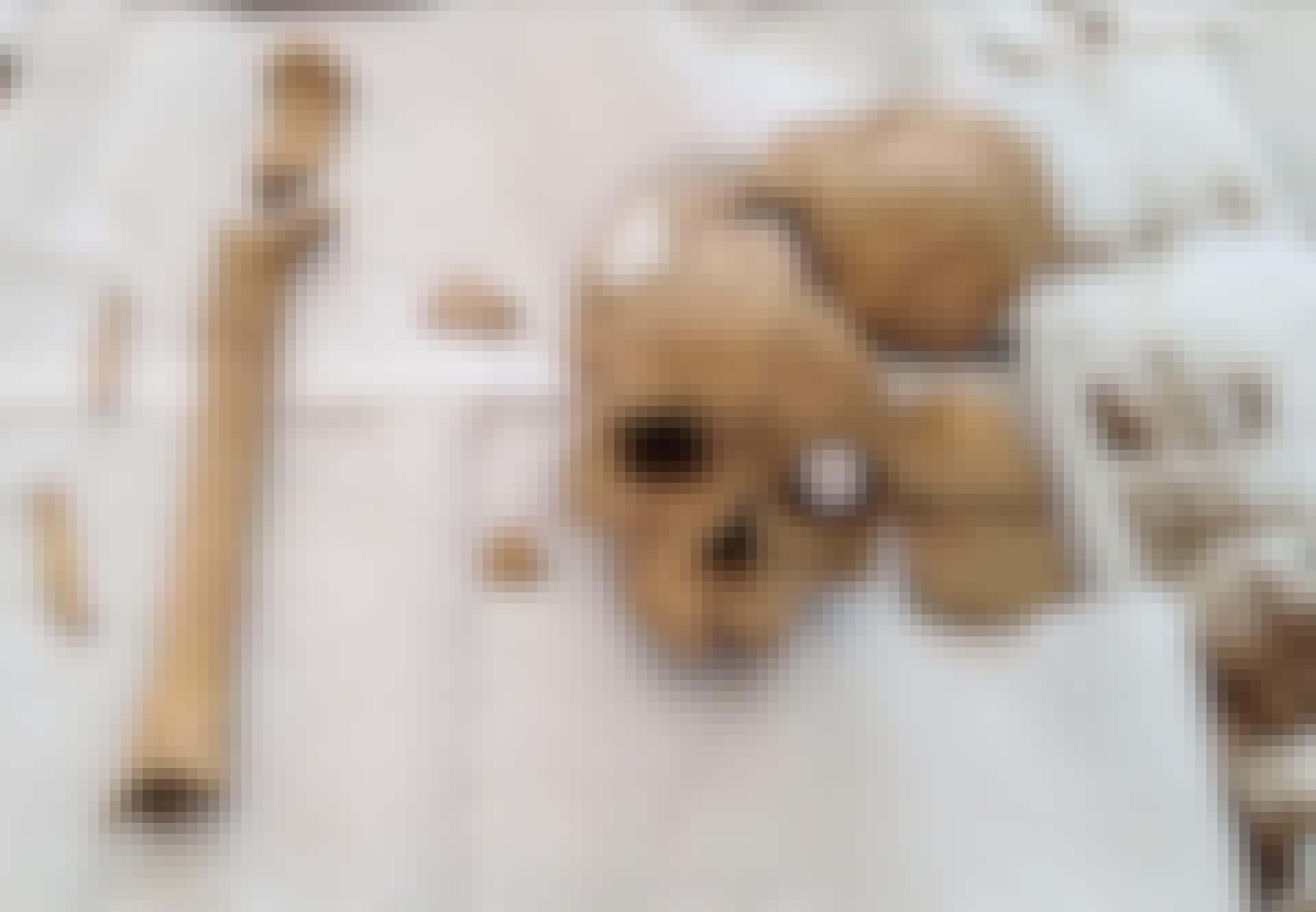 Hittitter skelet udgravning