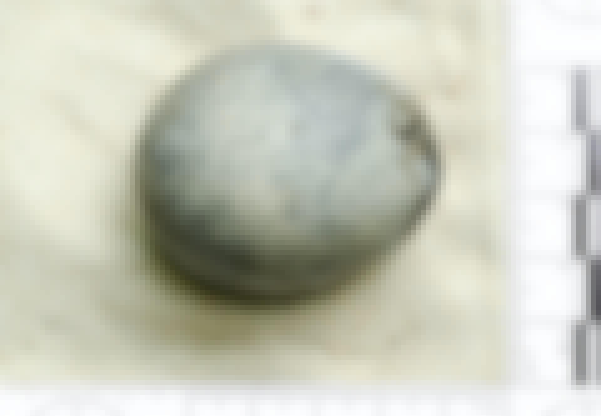 Nieuws Romeins ei opgegraven