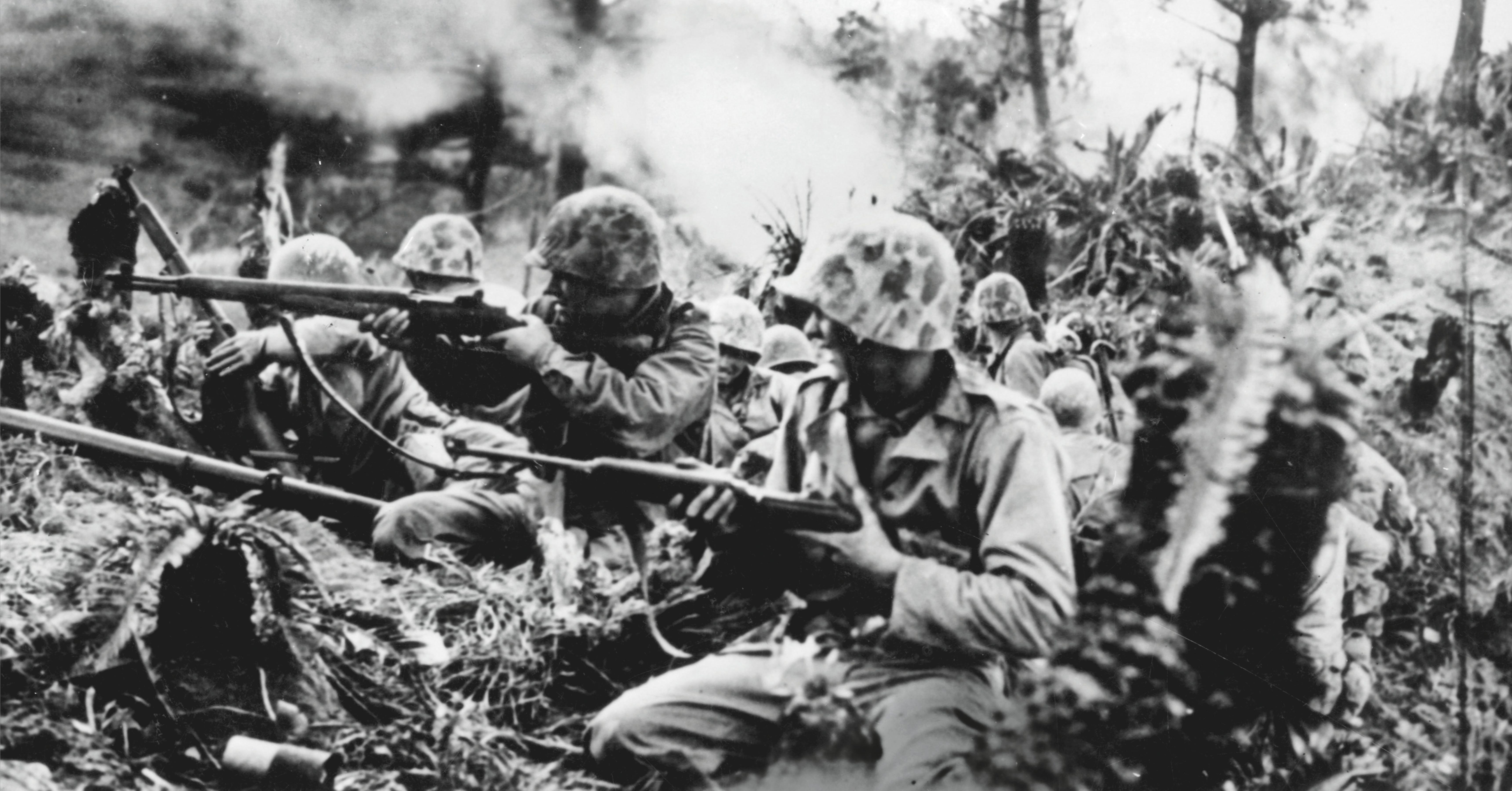 Okinawan Taistelu