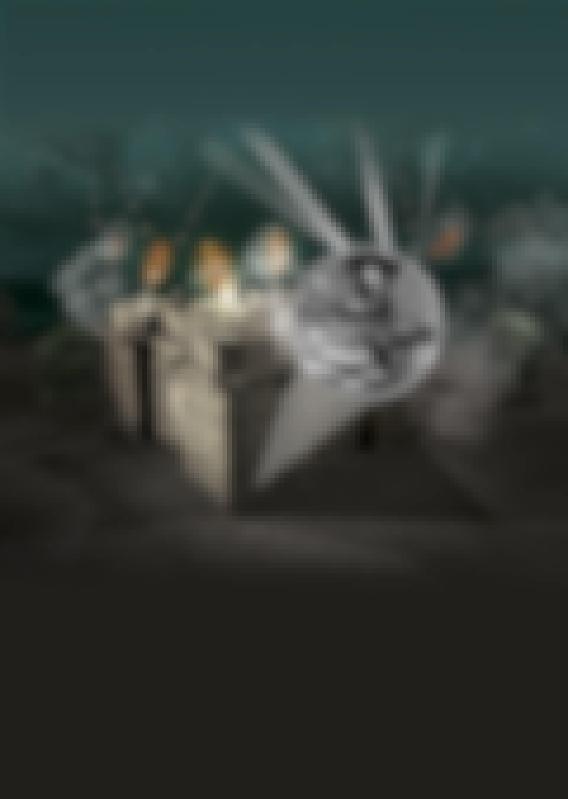 ammunitionslager flaktorn