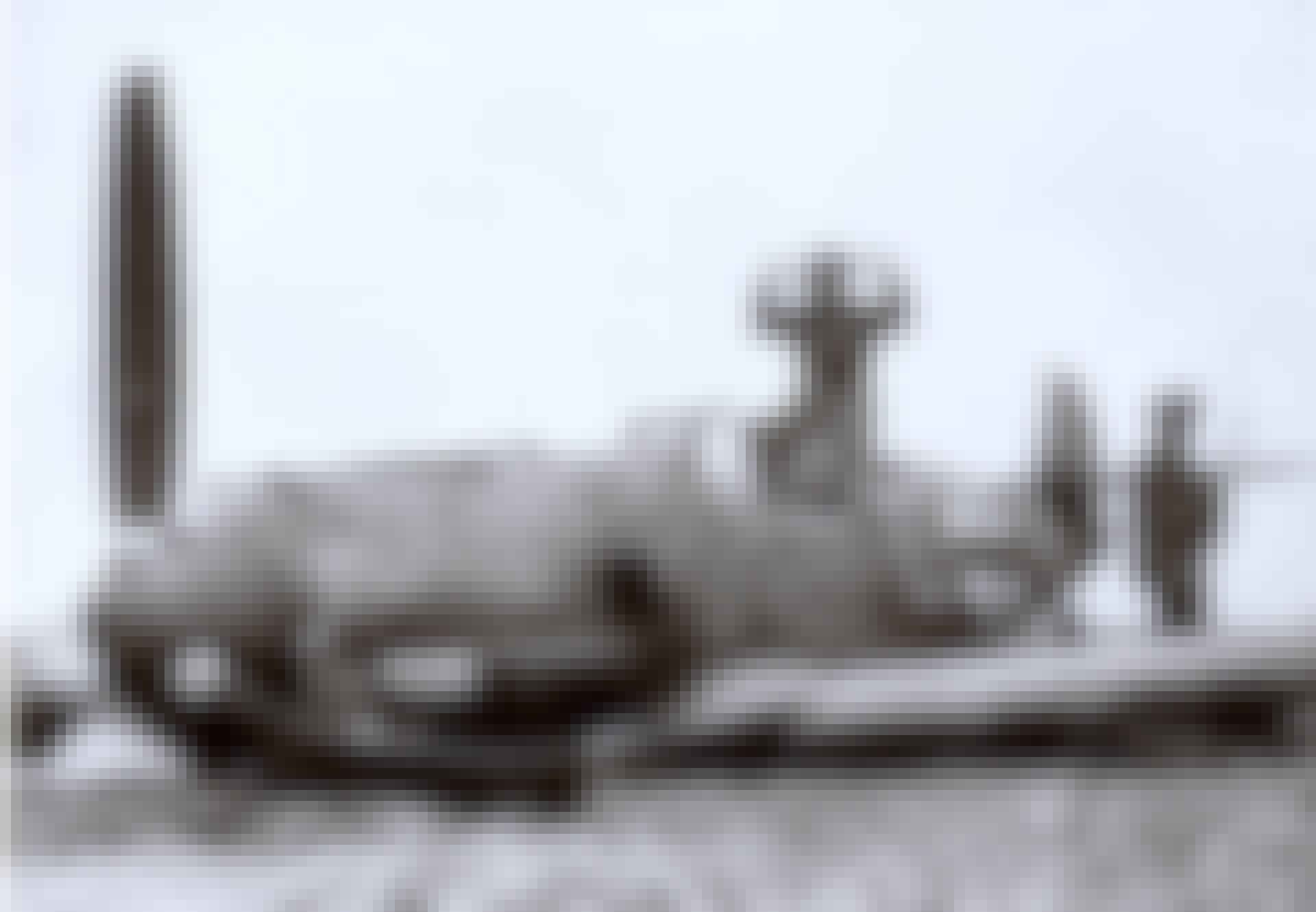 Messerschmitt slaget om England