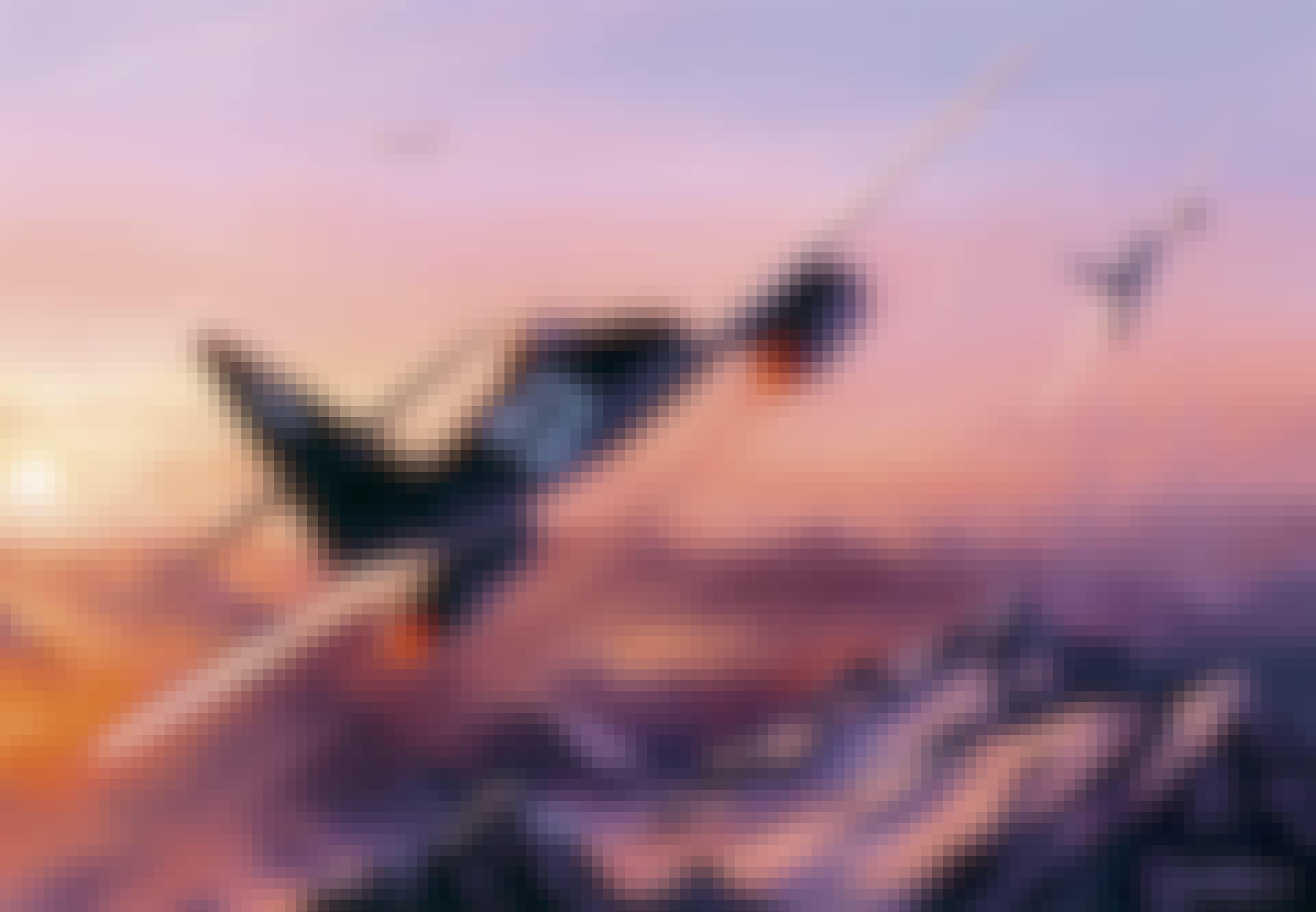nazi jet b-17 sturmvogel