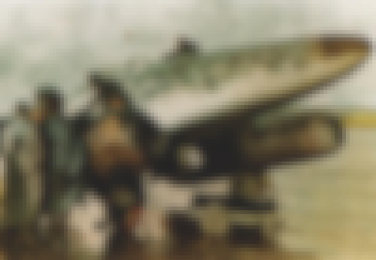 first jet flight leipheim ww2