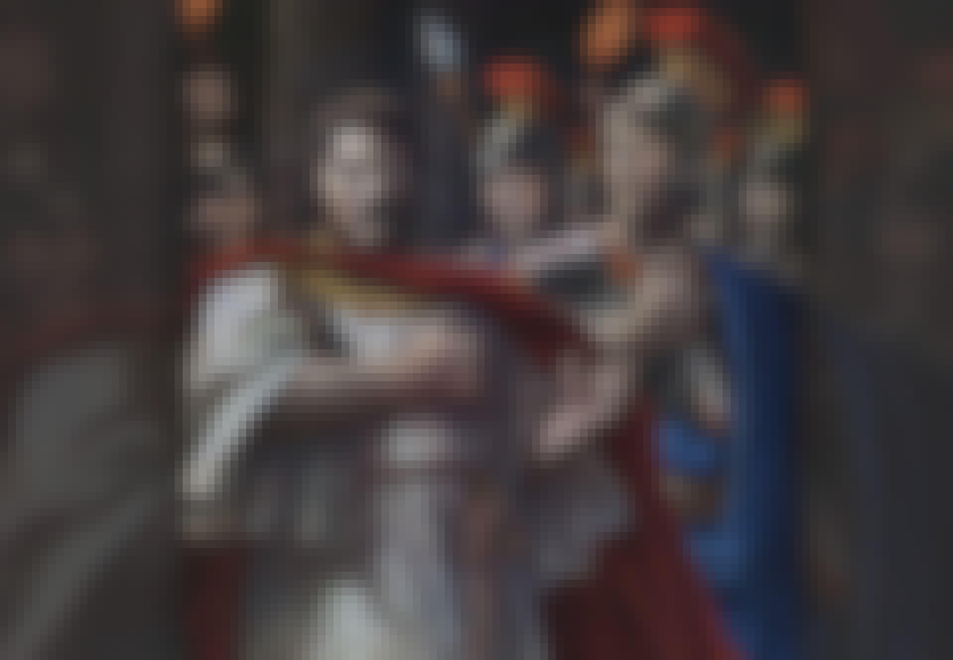 Keizer Caracalla moord