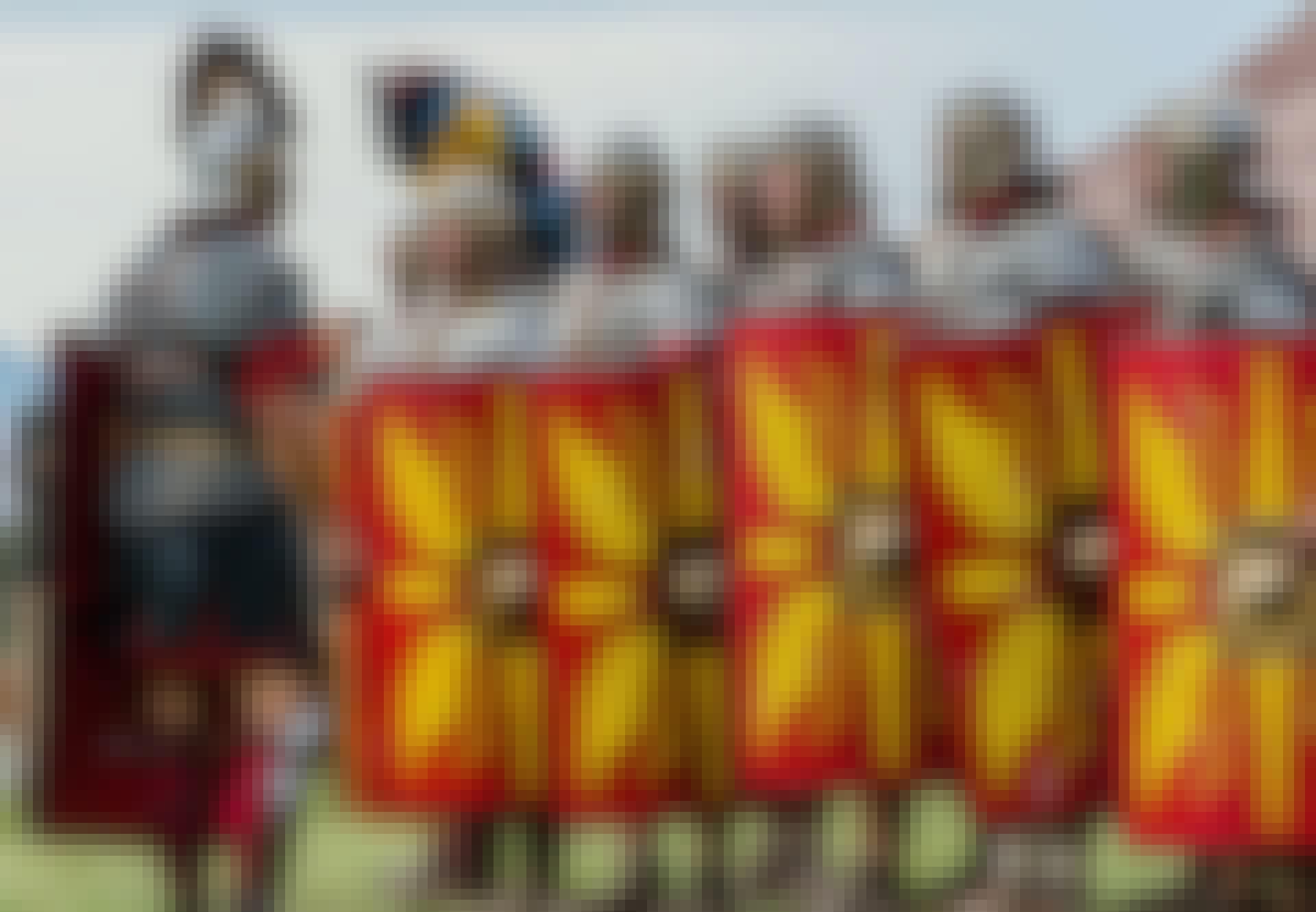Rooma legioona kenturia