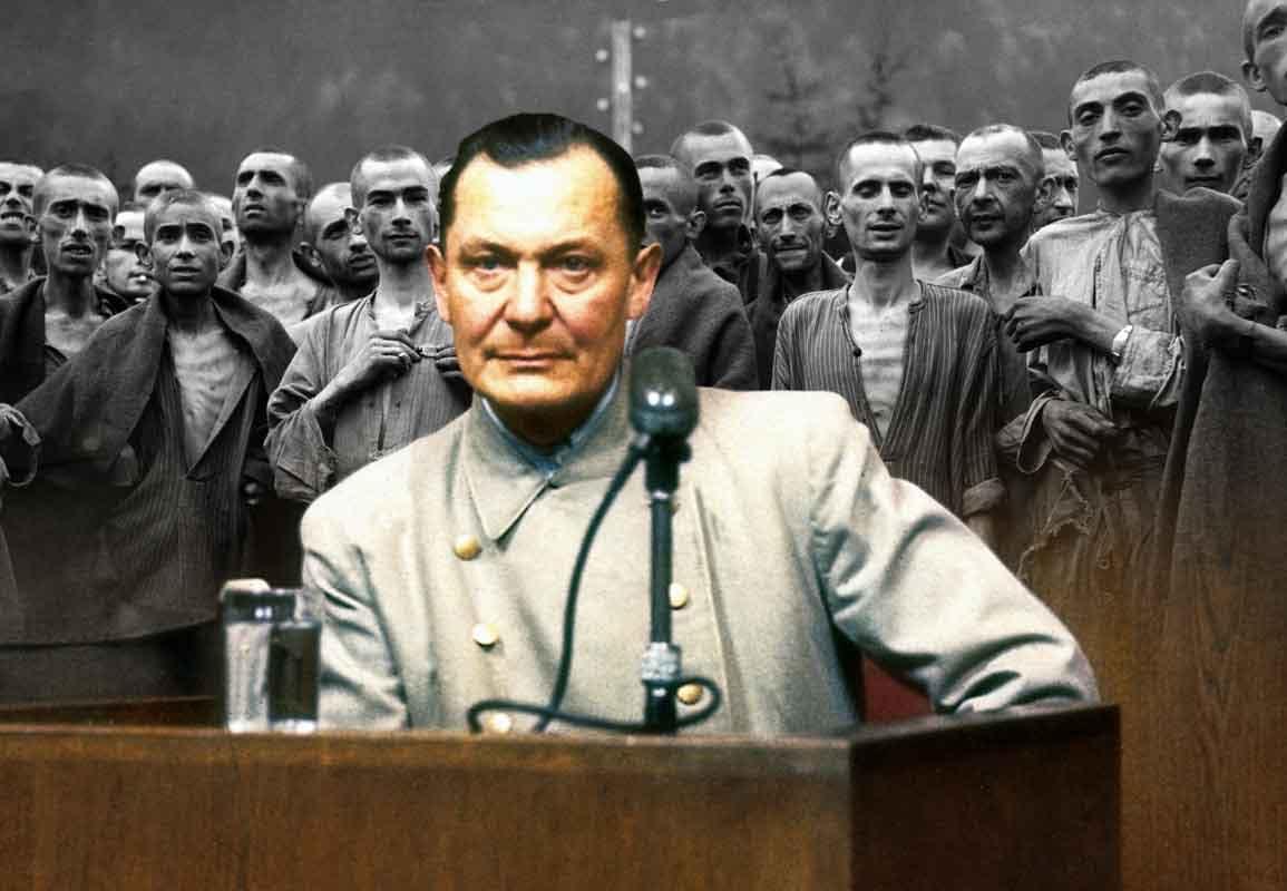 Göring Nürnberg
