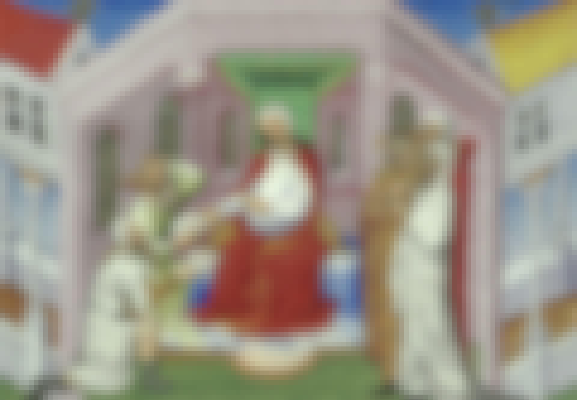 Johannes Prästen