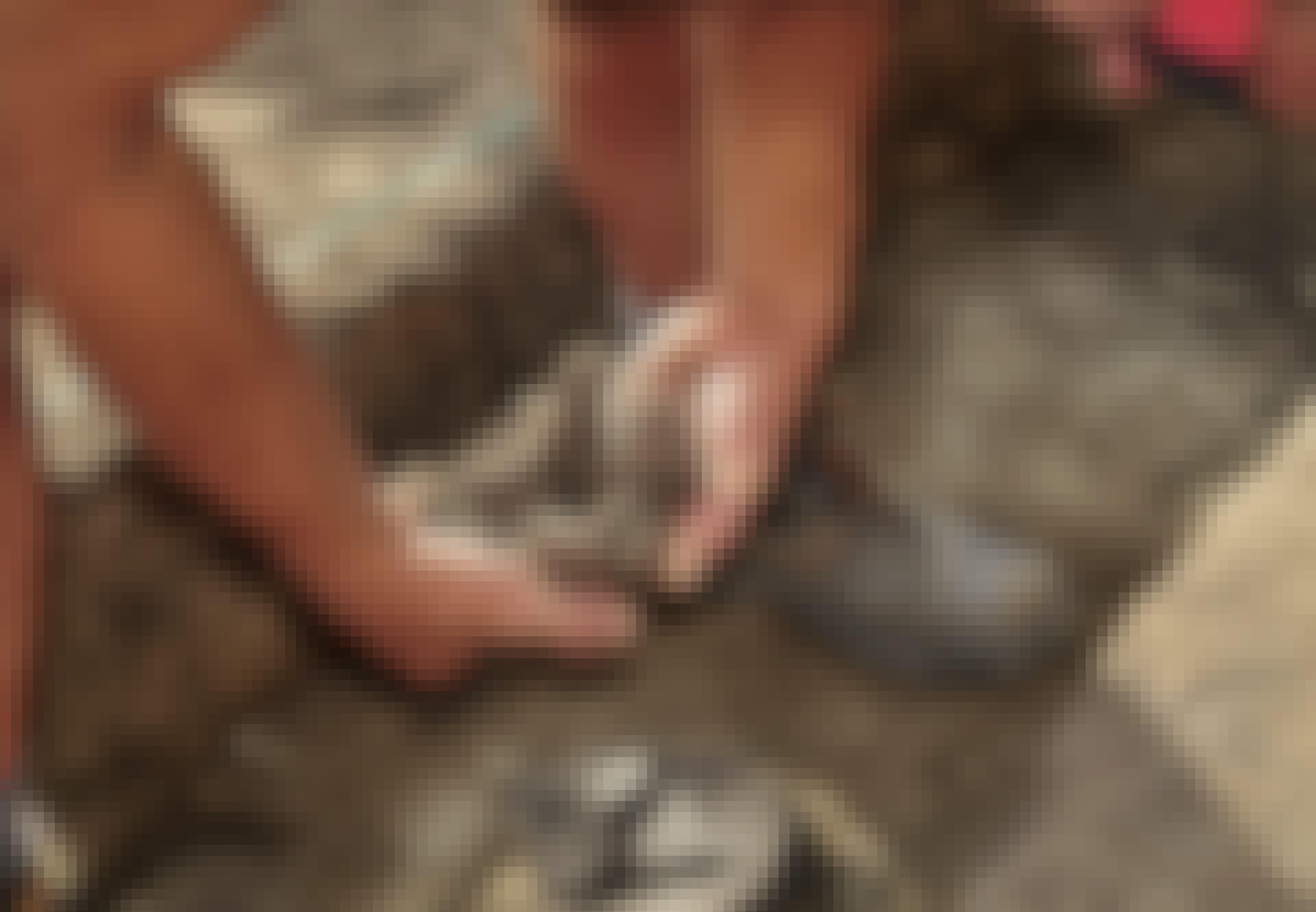 keramik krukor datering arkeolog