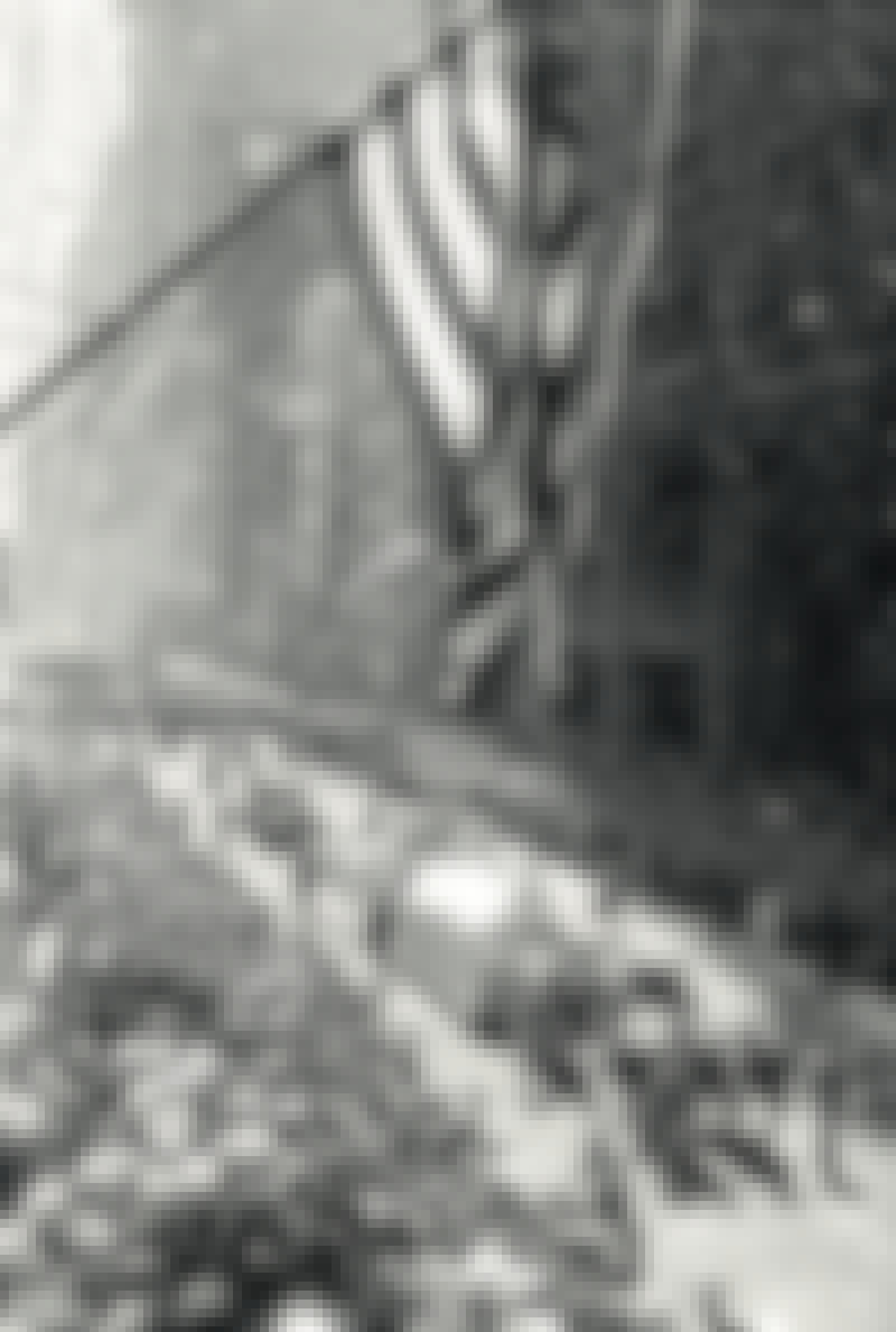 lindberghs kortege på broadway