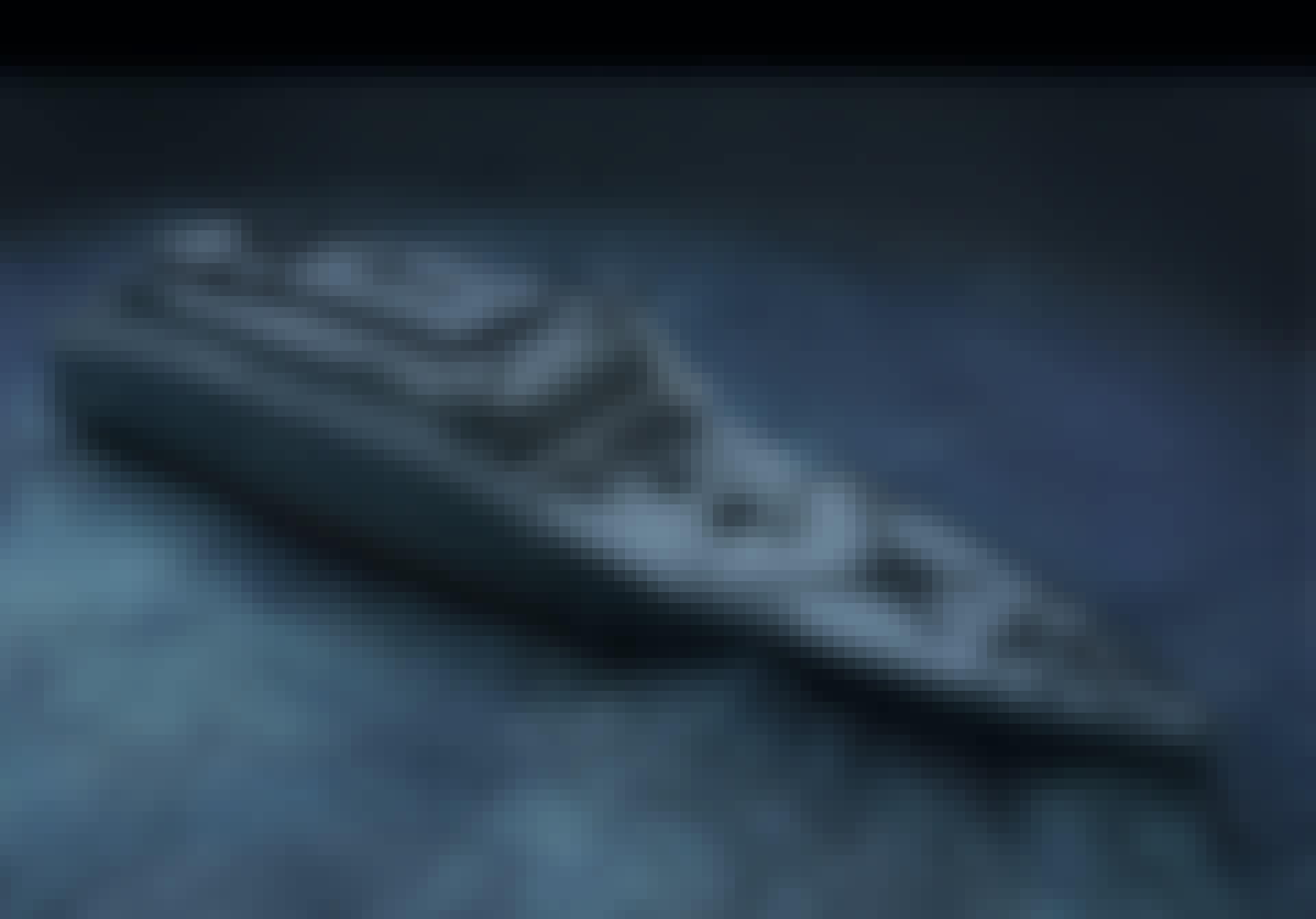 Titanic nosto päätös