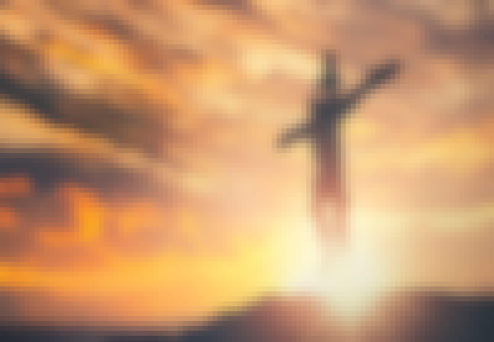 Jesu korsfæstelse