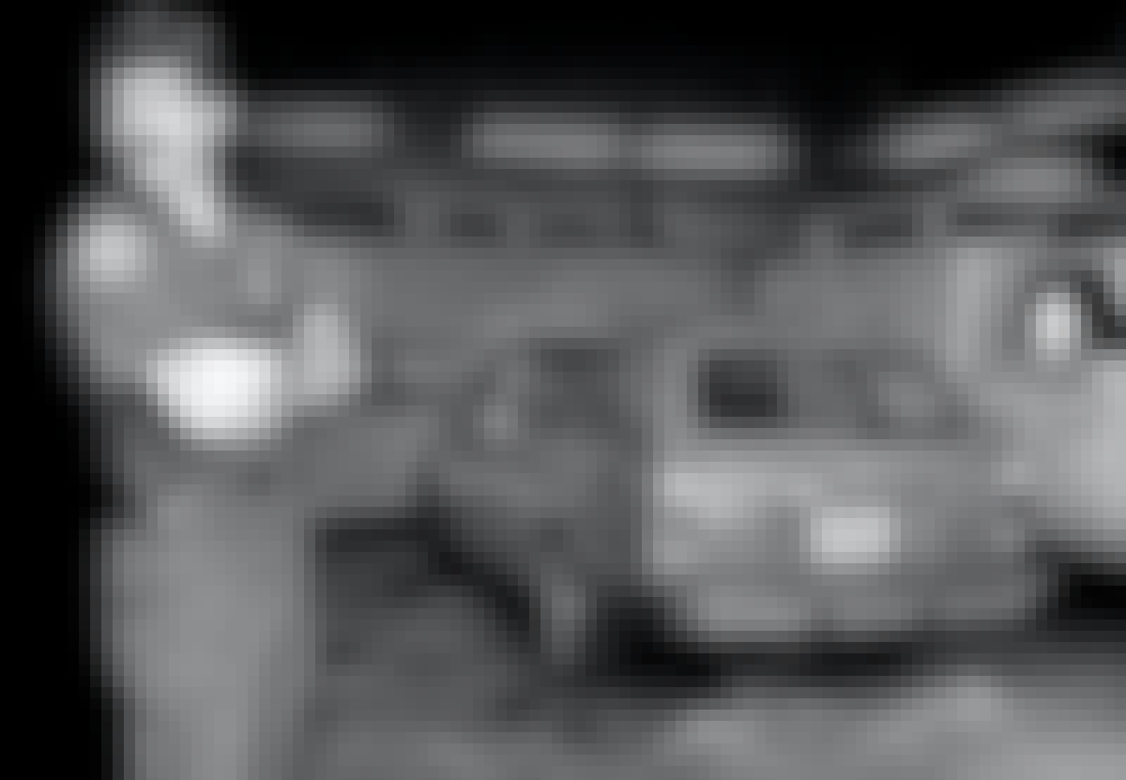 Night Stalkers bil