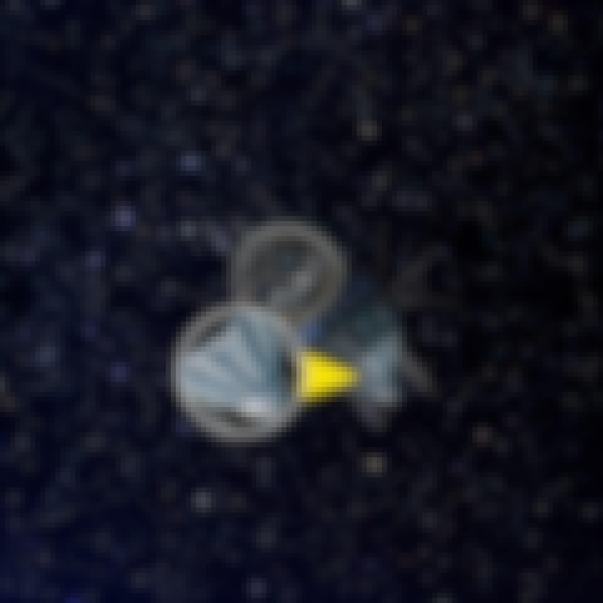 Vostok servicemodul