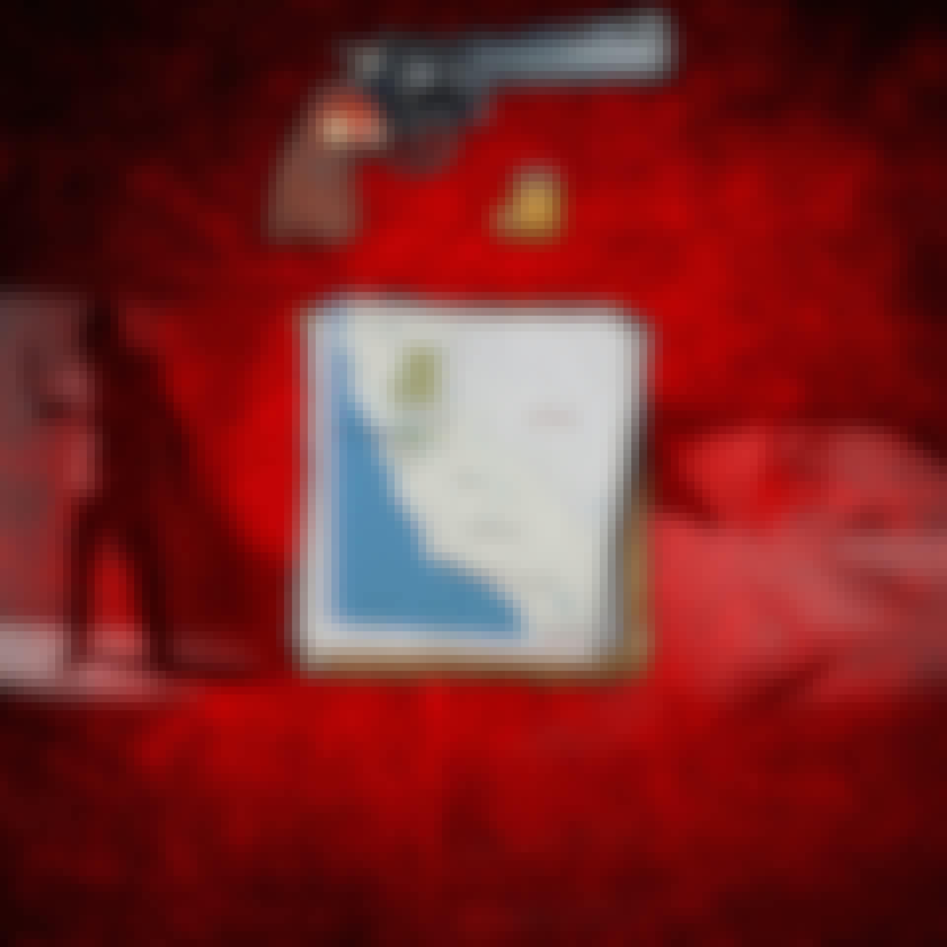 Kart over San José
