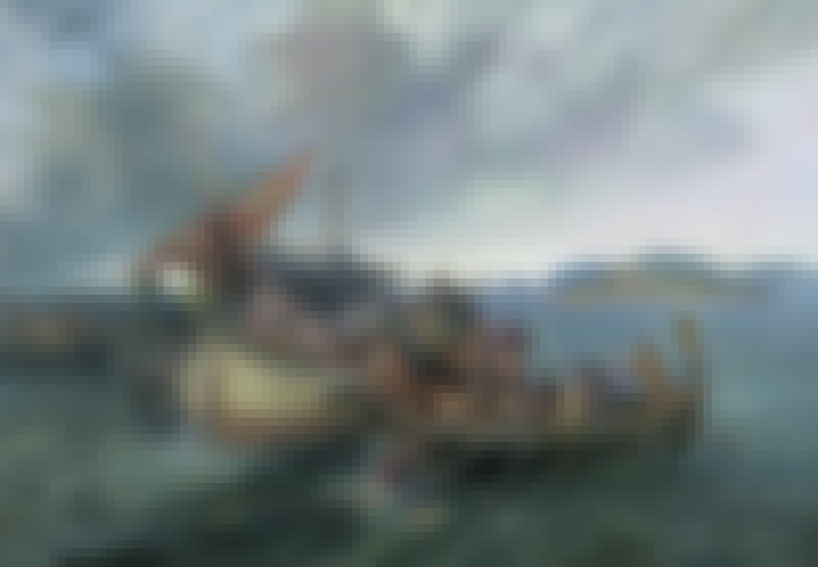 Slaget vid Svolder