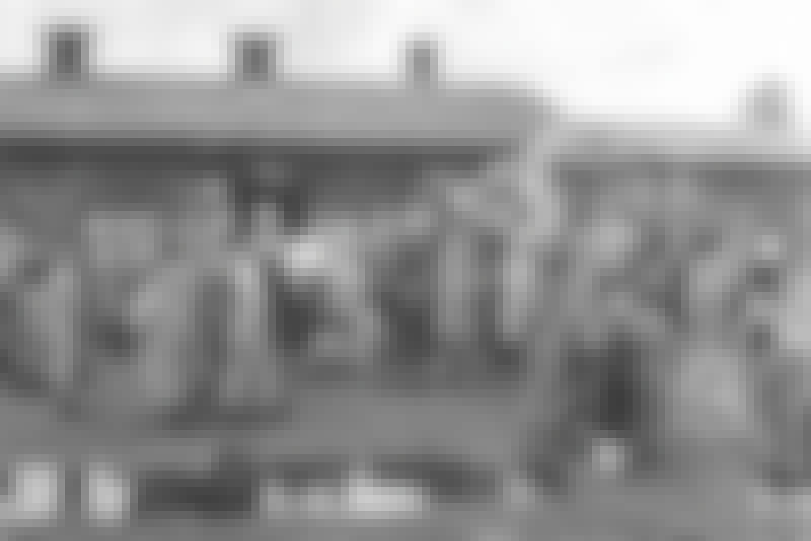Konsentrationsleir Bergen Belsen