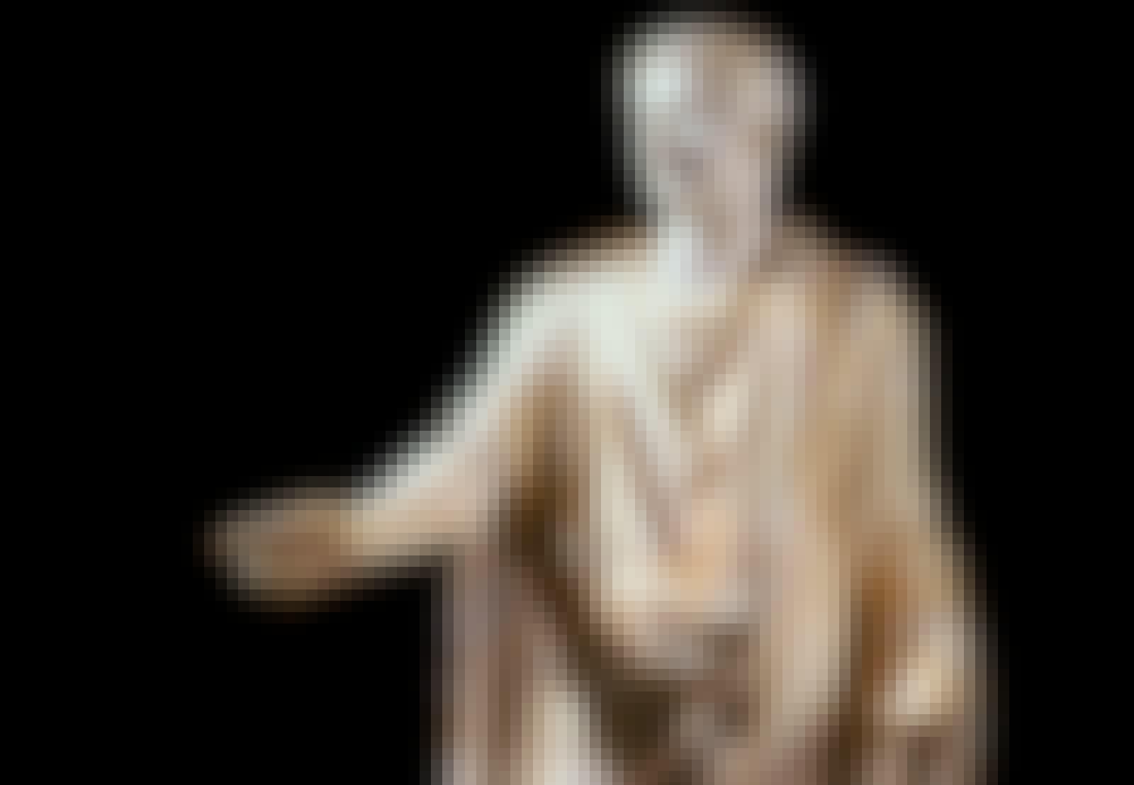 Statue av Tiberius