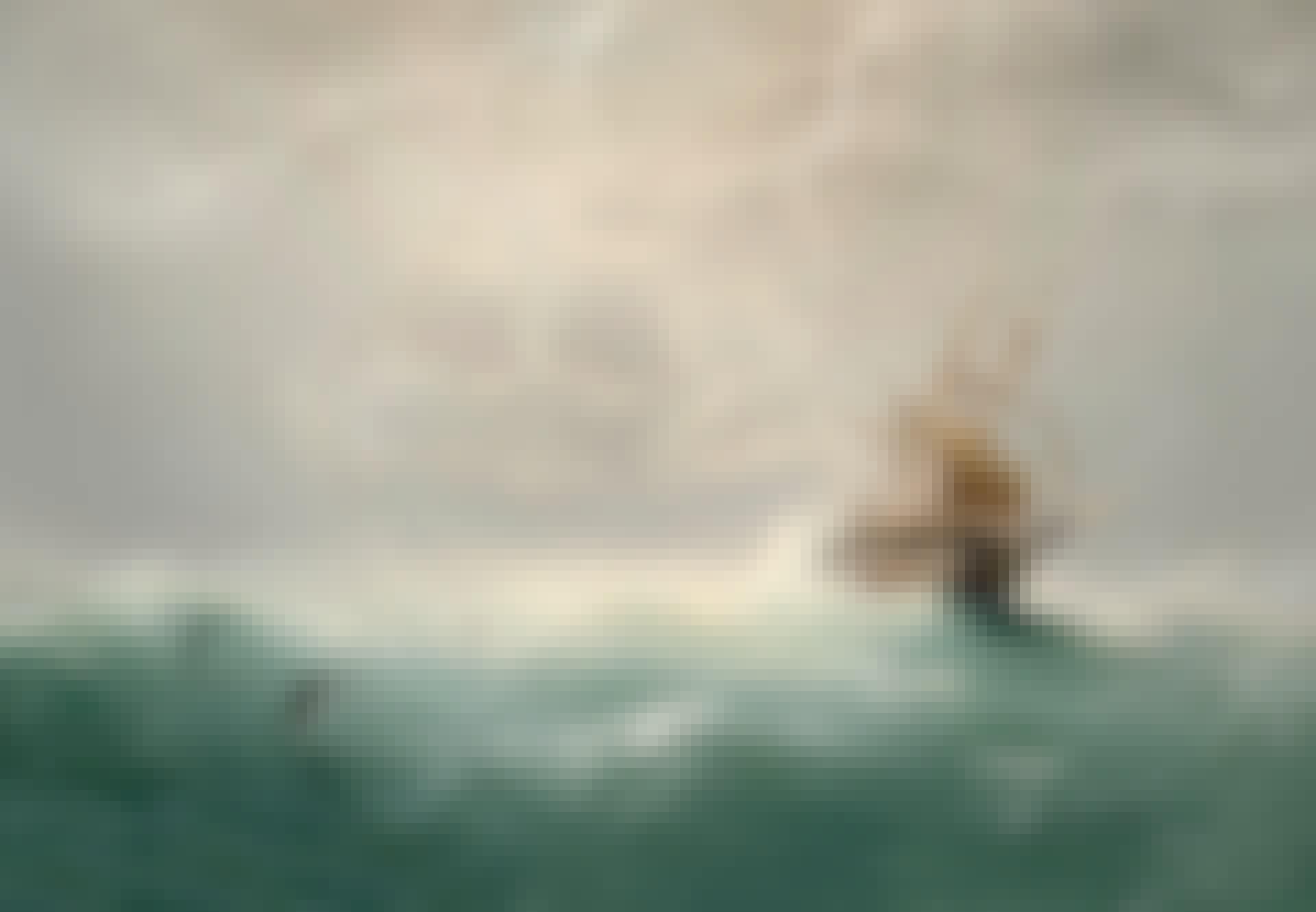 Spøgelsesskibet Den flyvende hollænder