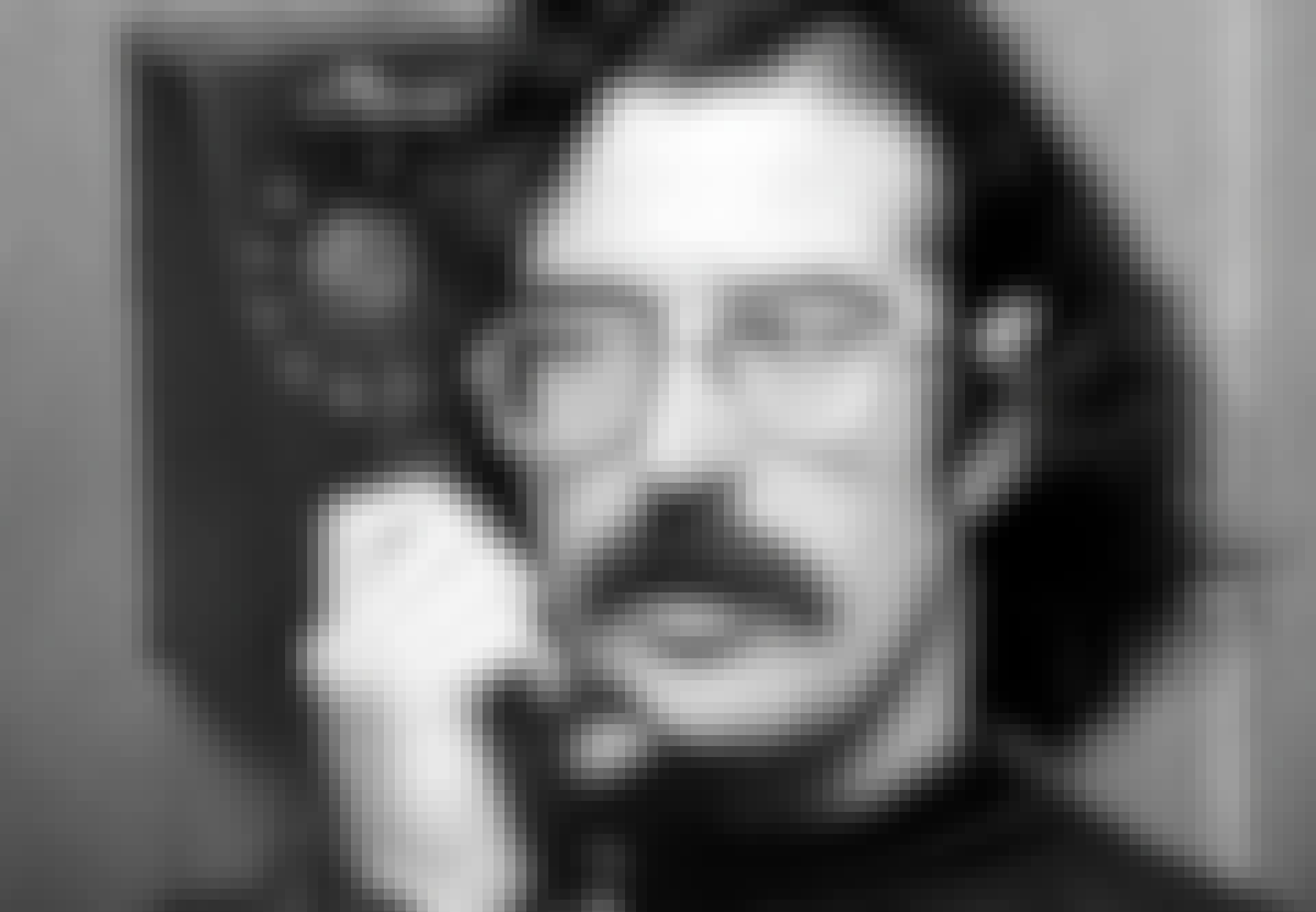 Hackare John Draper