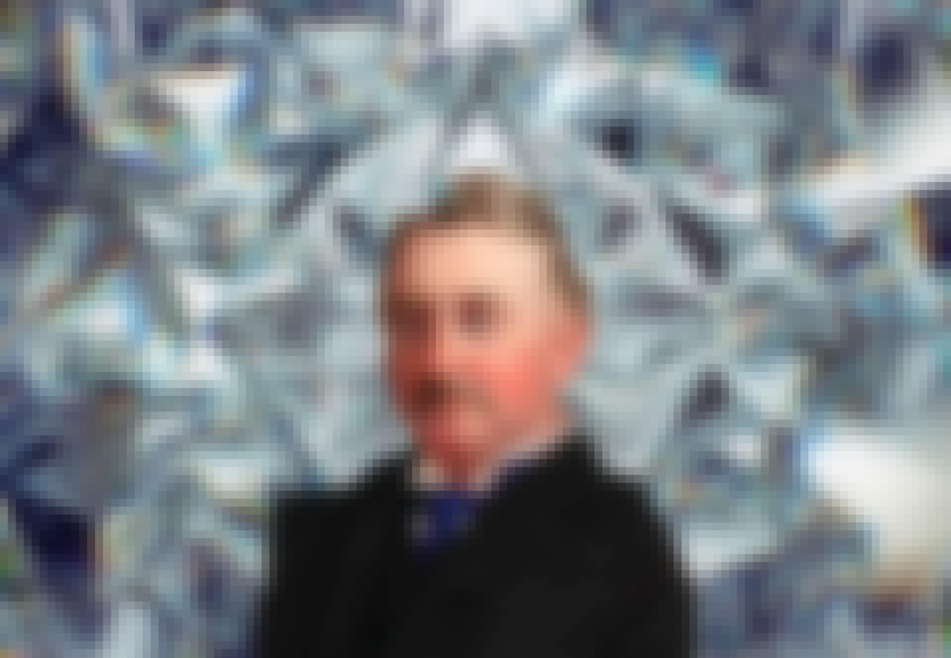 Cecil Rhodes noin 1902