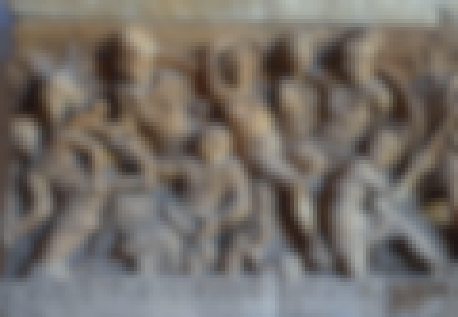 Kuvioitu etruskiuurna
