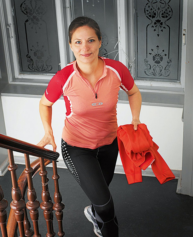 Motion sænker blodtrykket | iForm.dk