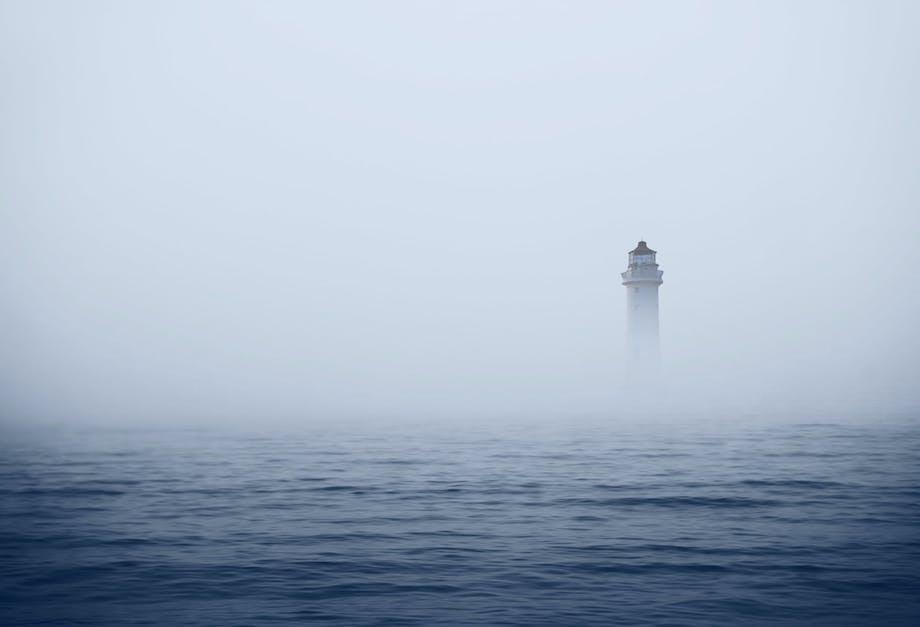 havtåke