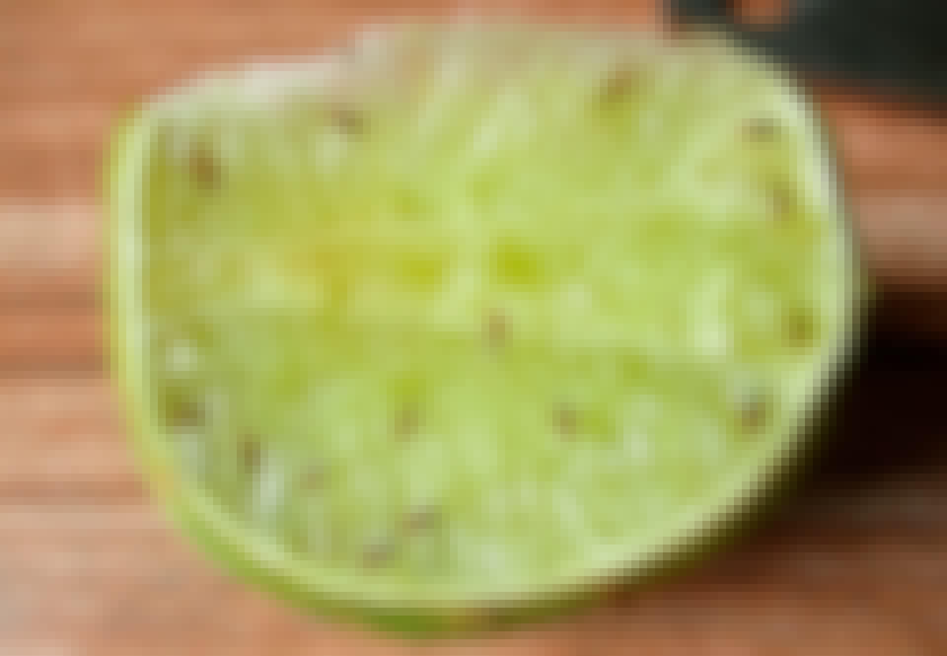 Fruitvliegjes op fruit