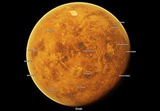 Marsin Etäisyys Maasta