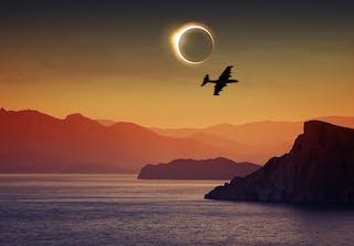 Solformørkelse: