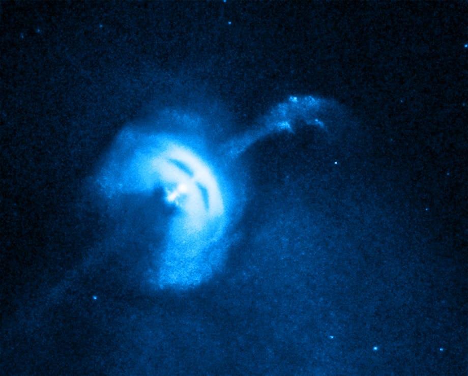 Pulsaren Vela