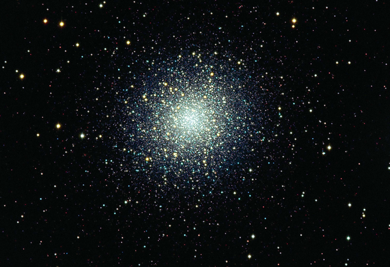Stjärnhop