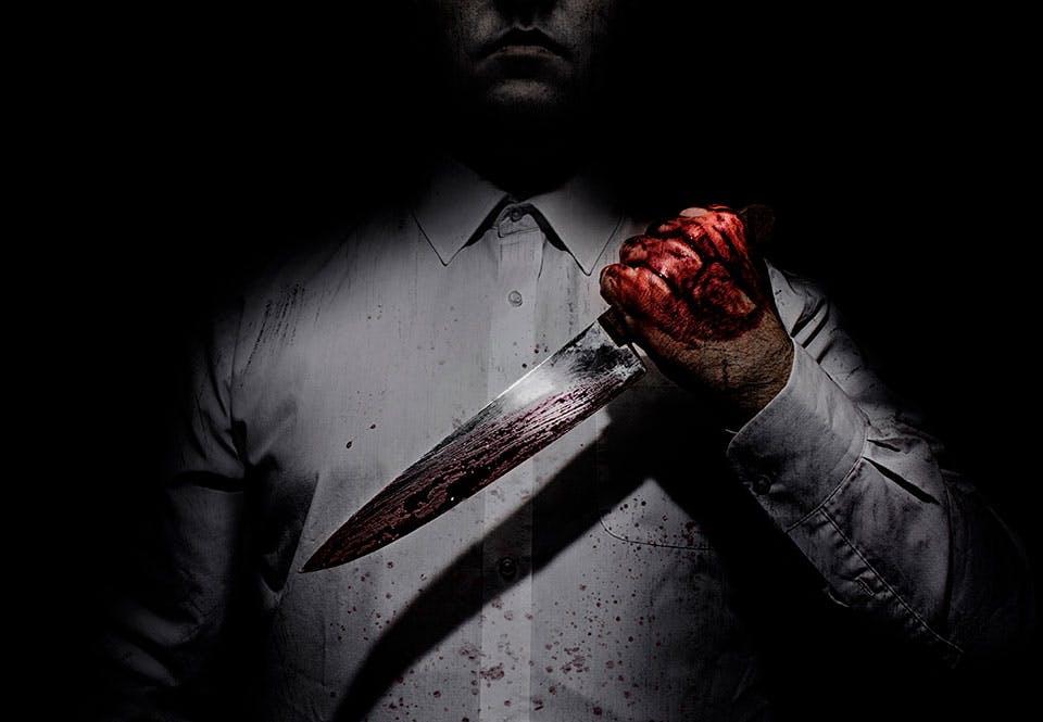 seriemoordenaar