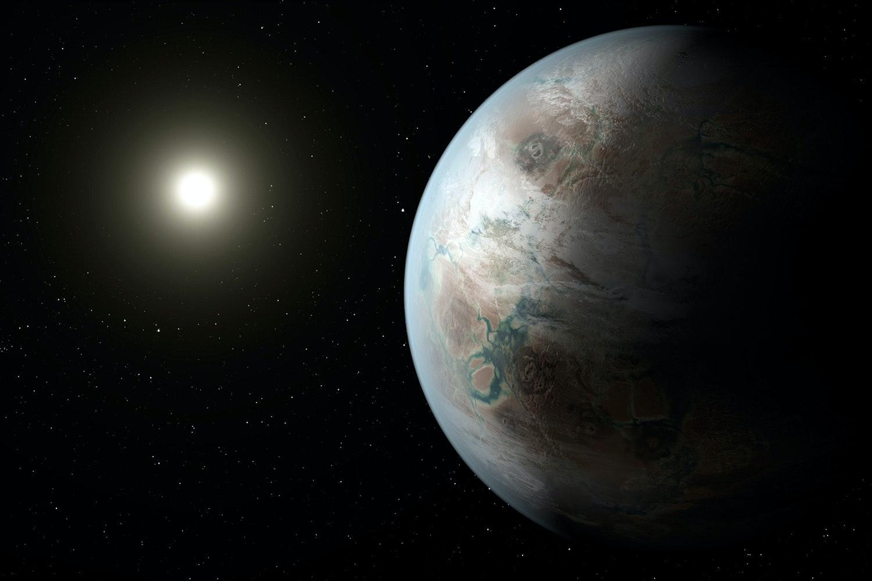 Molekyl i rymden kan ge svar om liv