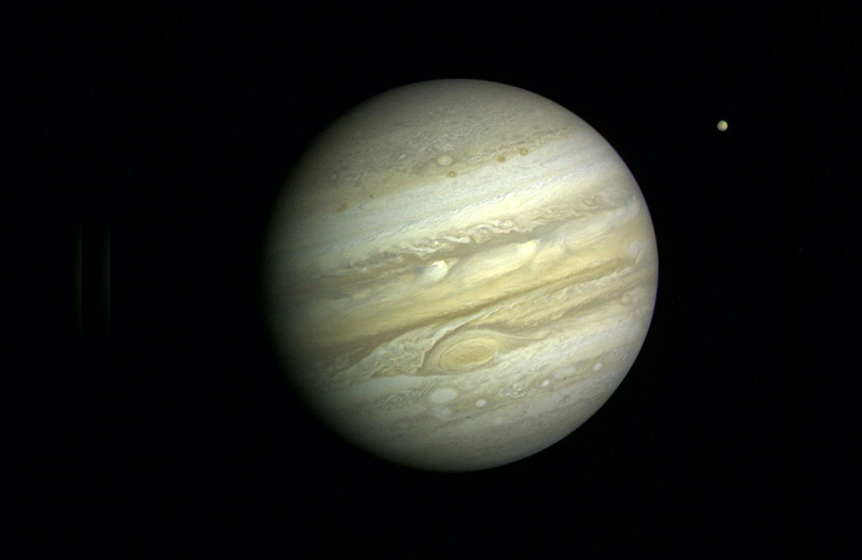 Jupiter_solar system theme