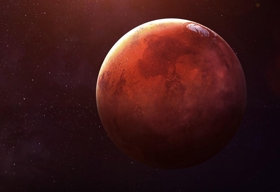 planeterne netop nu