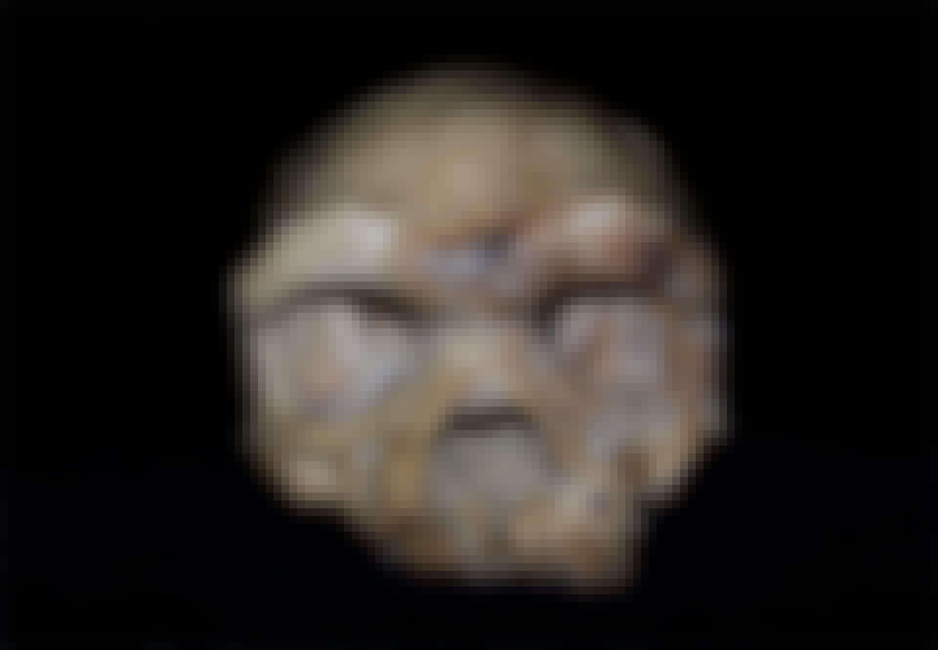 Människa